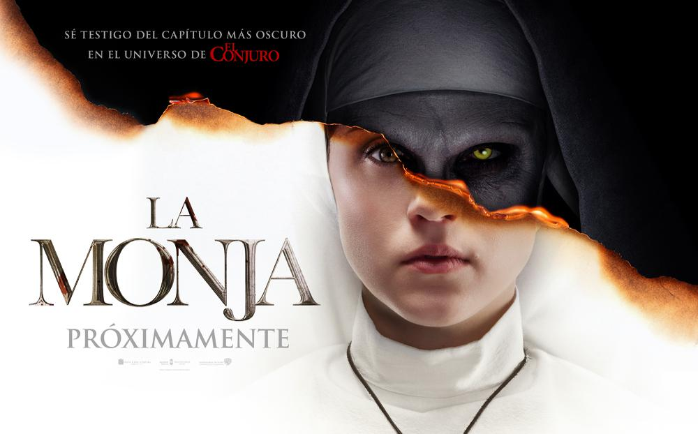 LA MONJA (2018) WEB-DL 720P LATINO-INGLES